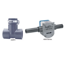 PVC Inline Flow Sensors 4000 Series